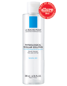 La Roche-Posay - taken from the official website